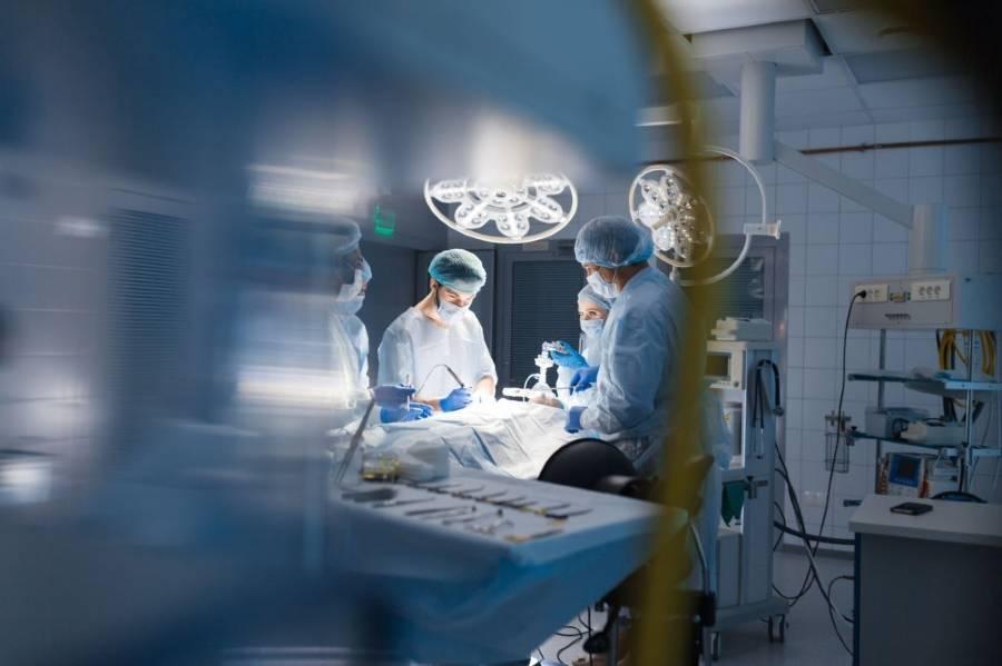 موقع الجراح