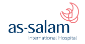 مستشفى السلام الدولي